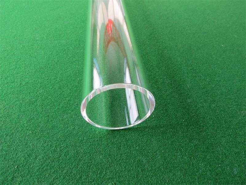 CHY-T1280A 1200 Degree Vacuum Quartz Tube Furnace
