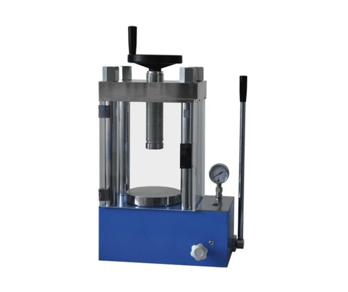 CHY-60T Compact Hydraulic Press with O.D160mm Pressing Plate