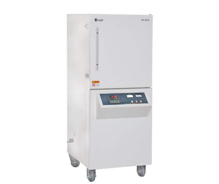 CHY-M1730 Laboratory 1700 Degree Muffle Furnace