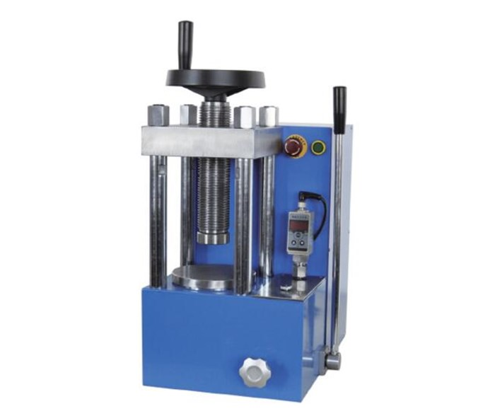 CHY-40S Laboratory 40T Electric Pressing Machine