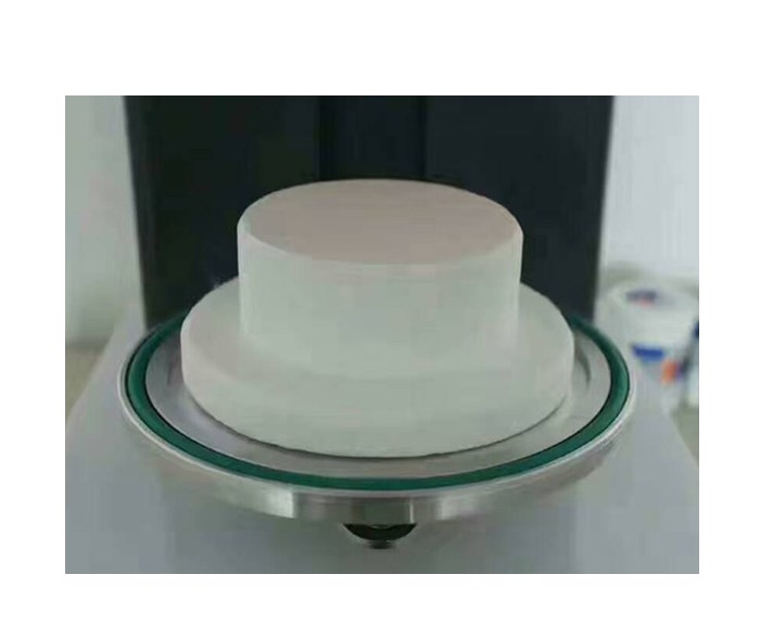 CHY-B1210 Dental Vacuum Porcelain Furnace upto 1200 degree