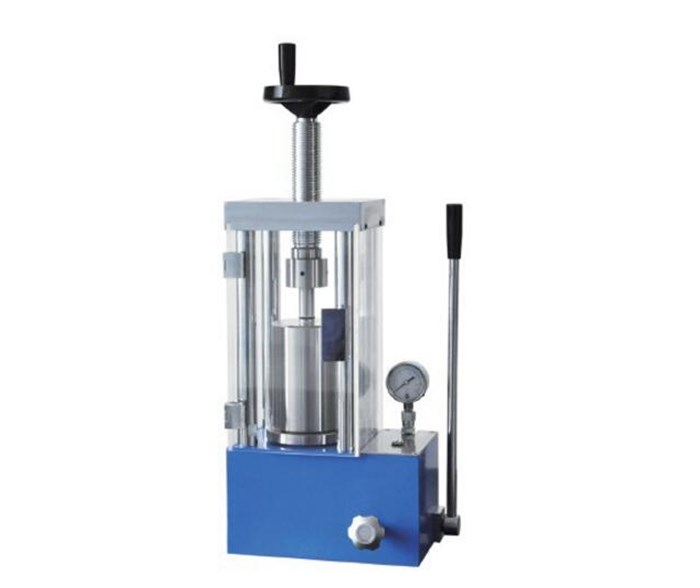 CHY-12J Cold Isostatic Pressing(CIP) Machine with Stainless Steel Tank
