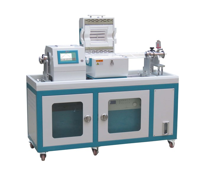PECVD system with four gas mixer CHY-T1280A-PECVD